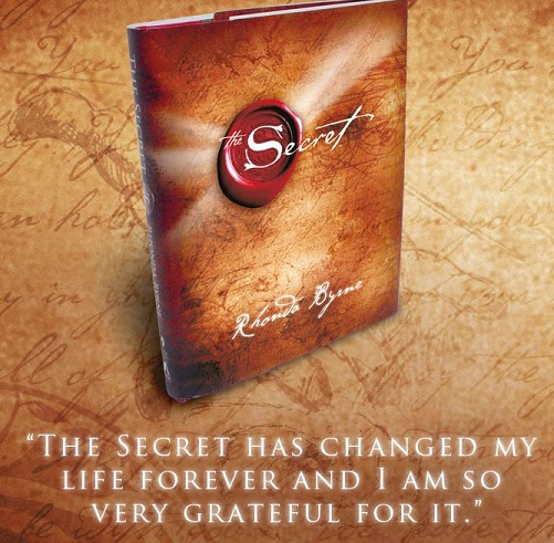 Secret Book Ebook