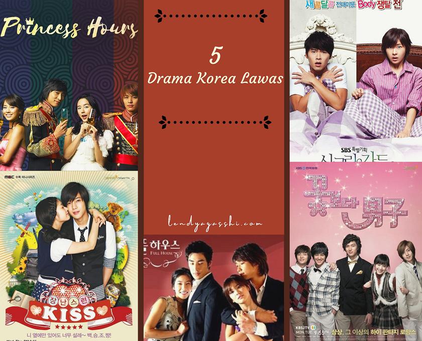 Drama Korea Lawas