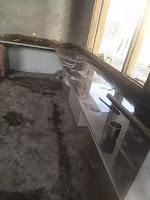 kitchen slab granite