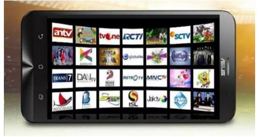 Unduh Live TV Online Indonesia