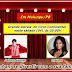 Em Mulungu: Grethen, se apresentara na estreia do Circo Continental, neste sábado (04).