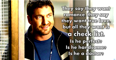 Top Gerard Butler Inspirational Quotes