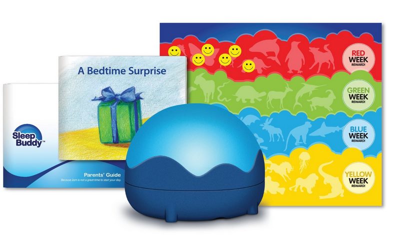 Toddler Night Light Ok To Wake: OK To Wake Clocks And Lights For Early Risers