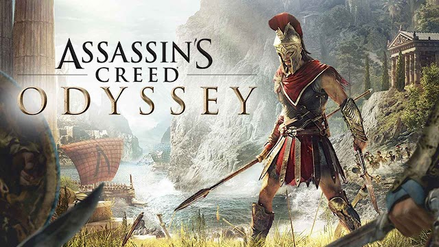 Assassin's creed odyssey not launching or opening fix