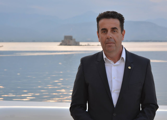 Κωστούρος: «Άλλη προοπτική για την περιοχή η παραχώρηση του στρατοπέδου στην Περιφέρεια και τον Δήμο»