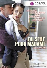 Du sexe Pour Madame xXx (2016)