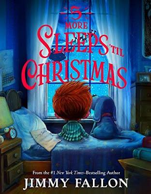 Five Sleeps to Christmas