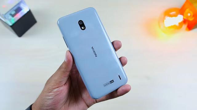 سعر و مواصفات Nokia 2.2 مميزات و عيوب