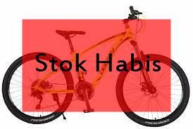 Musim Bersepeda, Banyak Sepeda MTB Langka Di Toko