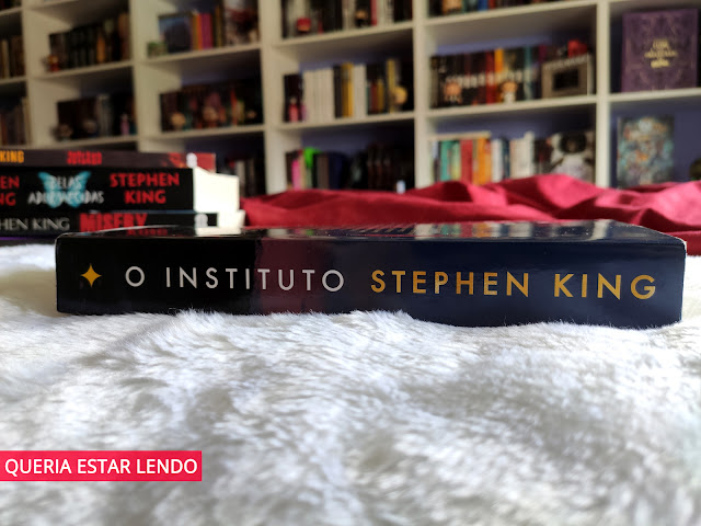 Resenha: O Instituto