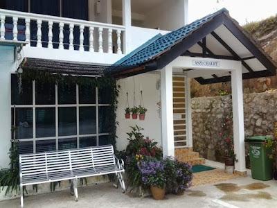 Senarai Chalet Homestay Inap Desa Best Dan Murah, Kampung Taman Sedia, Cameron Highland. Hotel Murah Budget Cameron Highland. Homestay Best Family Cameron
