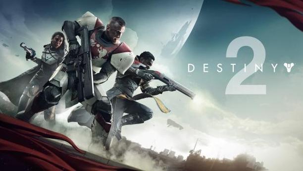 ديستني 2 - Destiny 2