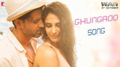 GHUNGROO SONG LYRICS