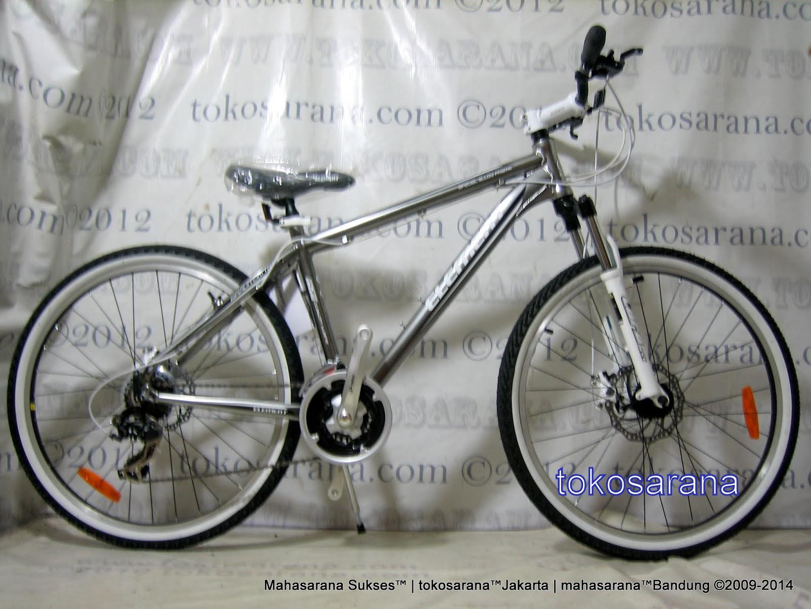 Sepeda Gunung ELEMENT GRAVITON 26 Inci