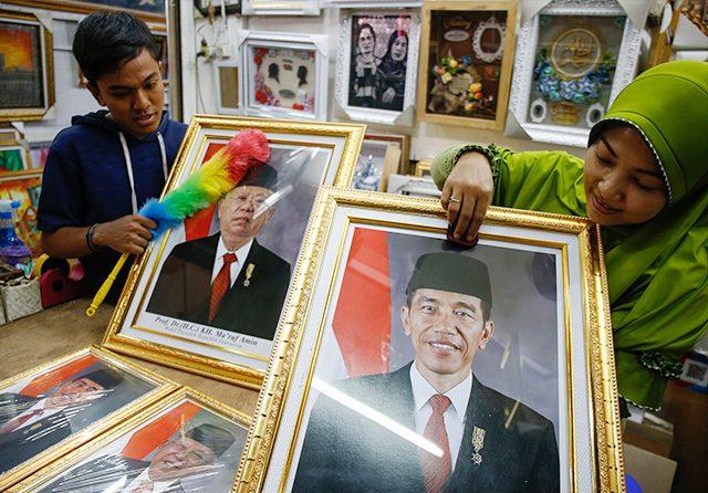 Karnaval Pelantikan Presiden Batal, Demo Dipersilakan