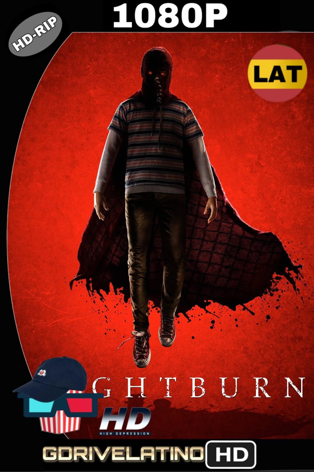 Hijo de la oscuridad: Brightburn (2019) HDRip 1080p (Latino-Inglés) MKV