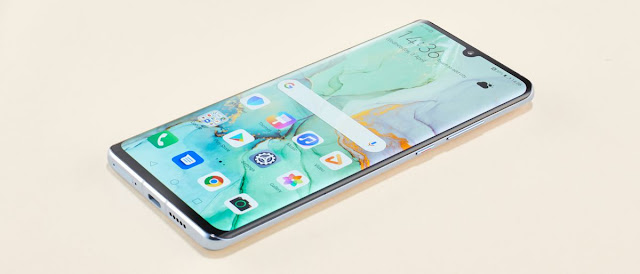 Huawei P30 Pro - Price, Specifications & Features - Techreviewbd.Com