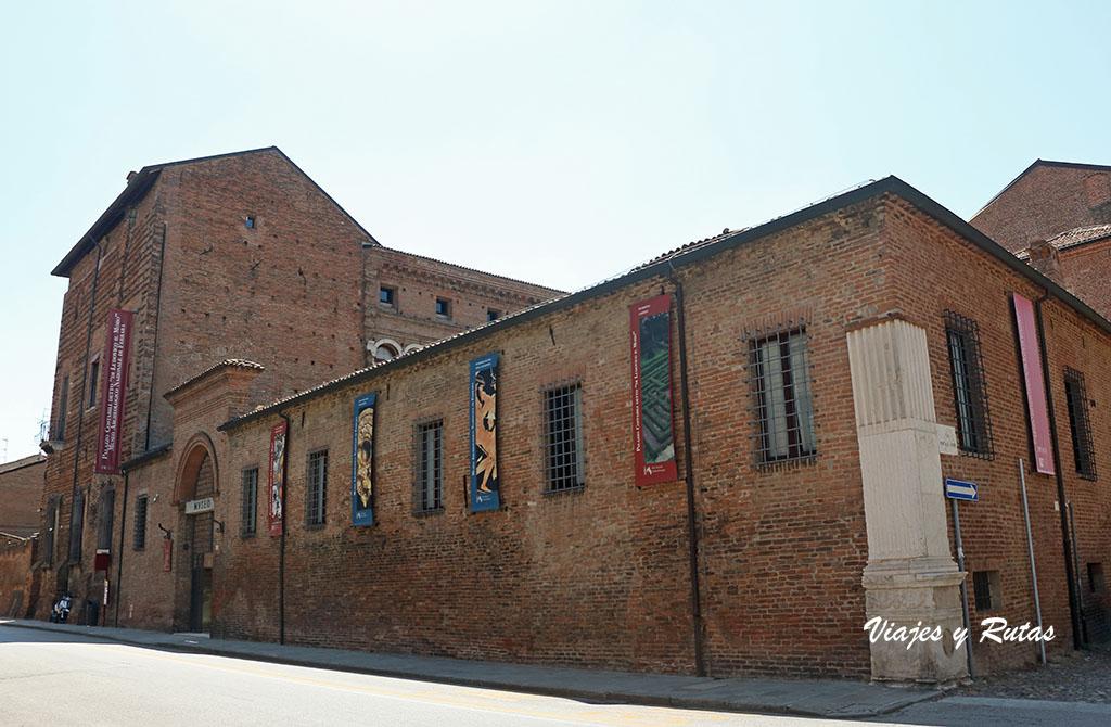 Museo Arqueológico de Ferrara