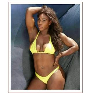 Serena Agosto Guapa WilliamsusaLa De 2019 bf6gyvY7
