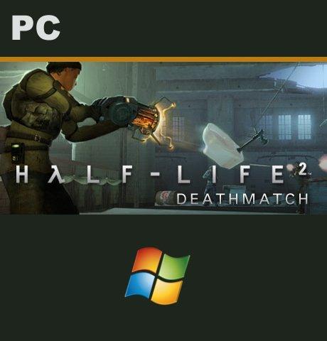 Descargar Half-Life 2: Deathmatch [PC] [Full] [1-Link] [Español] Gratis [MEGA]