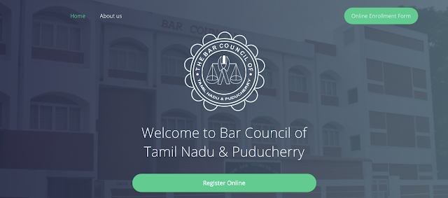 Tamil Nadu Young Advocates Welfare Scheme