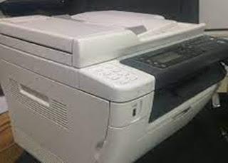 Printer Fuji Xerox