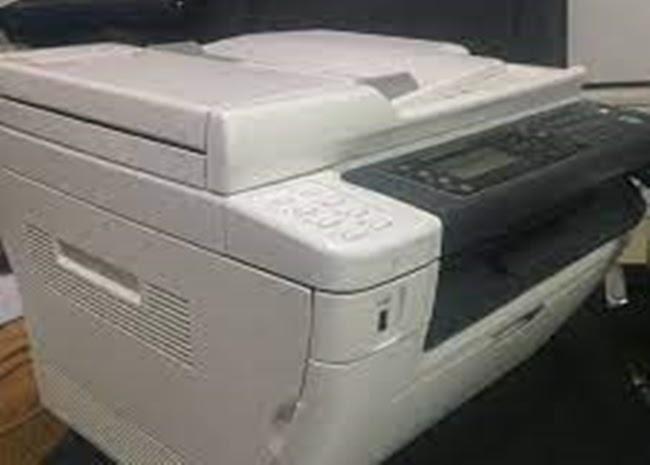 Cara Service Printer Fuji Xerox Dengan Mudah Buat Pemula