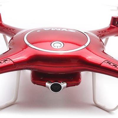 Syma X5UW Quadcopter Drone