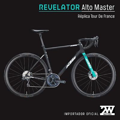 KTM Revelator Alto Master - Foto: Divulgação