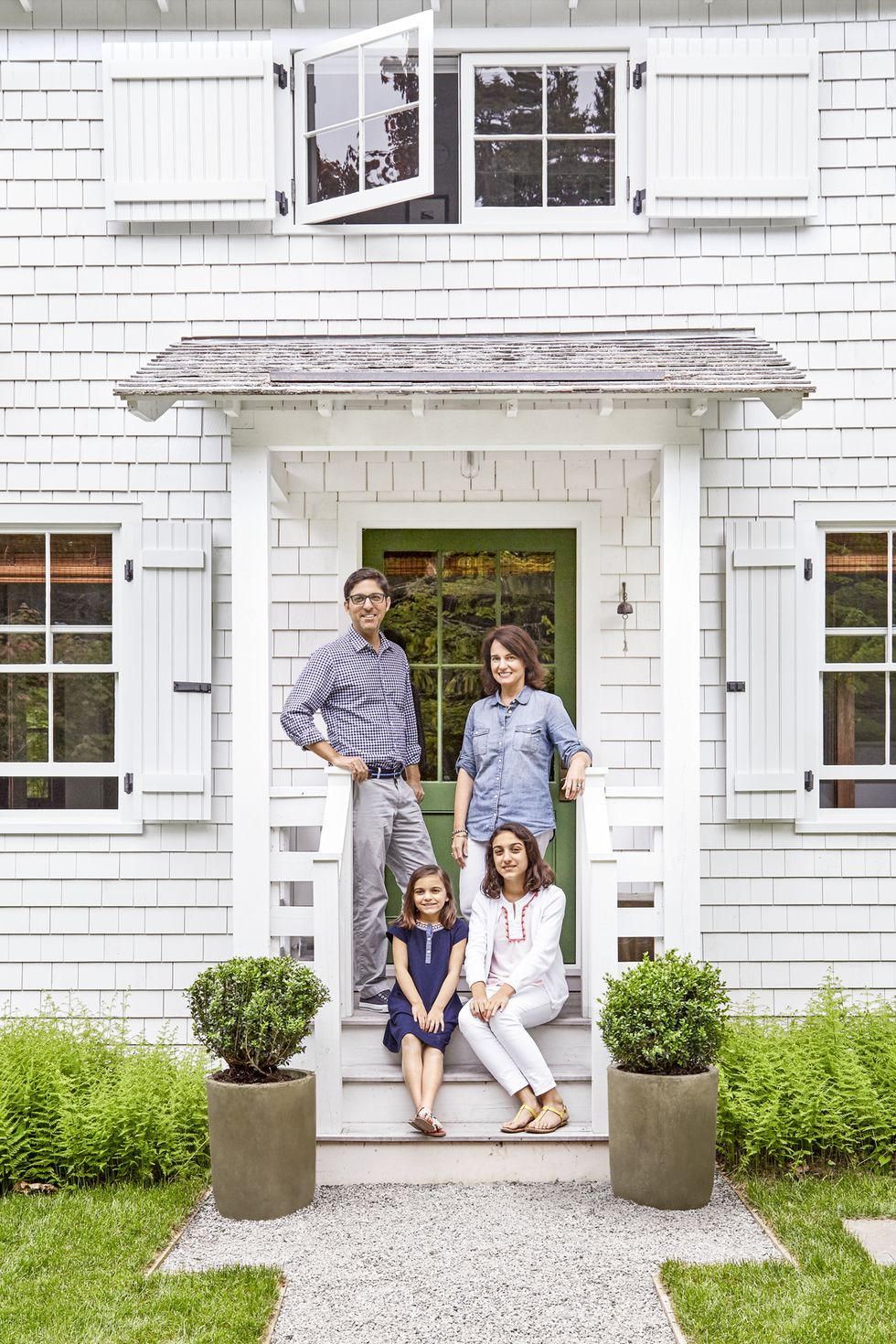 The Little Living Blog Maine Cottage 1 200 Sq Ft