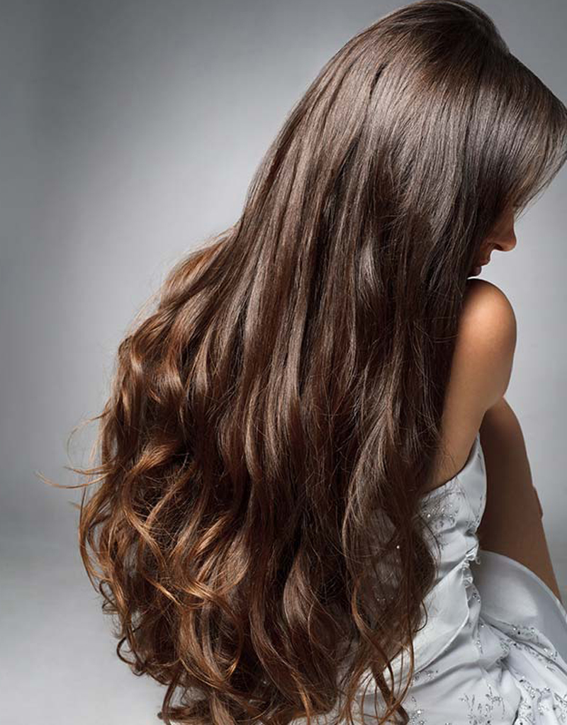 Expert Secrets for Growing Longer, Stronger Hair