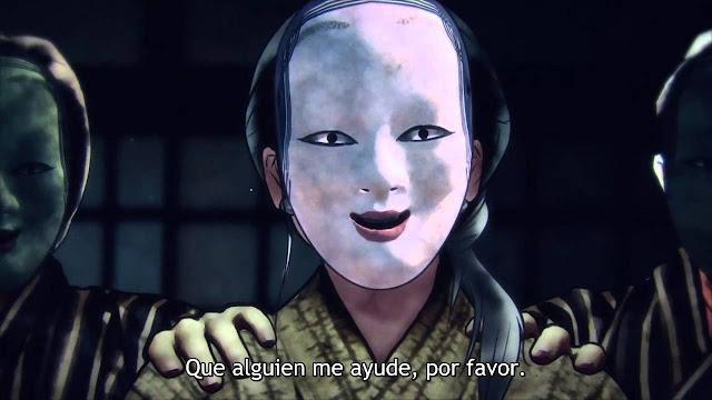 Kumpulan Foto Anime Kagewani, Fakta Anime Kagewani dan Video Anime Kagewani