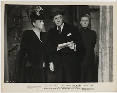 Angel On My Shoulder 1946 Movie Image 2