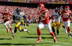 NFL : Bell Returns as Steelers Host Chiefs