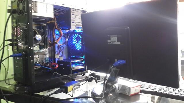 BATERAI CMOS SEPELE, NAMUN SANGAT PENTING UNTUK PC