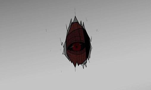 Quyển sách màu đỏ (full) chap 19: Con mắt