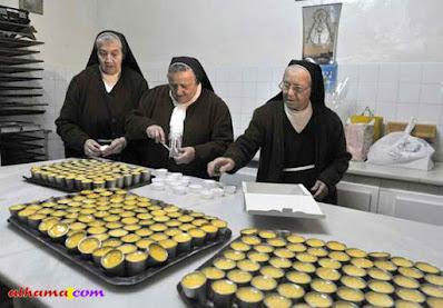 Convent Dulces in Alhama de Granada