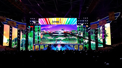 Cung cấp màn hình led p3 indoor chính hãng tại Vũng Tàu