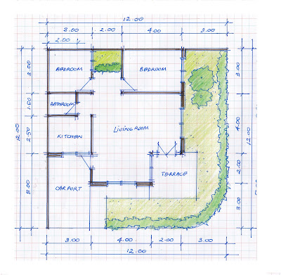layout of home design 03b