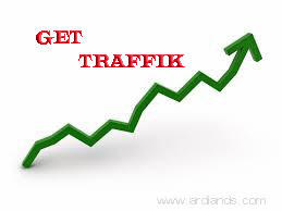 6 Ways To Get Traffic To Your Site