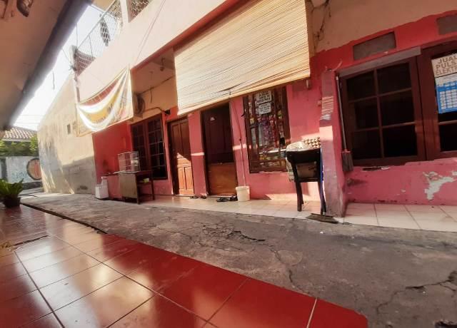 Jual Rumah Kontrakan 34 Pintu di Sandratex Rempoa Ciputat Timur Rp 4 Miliar