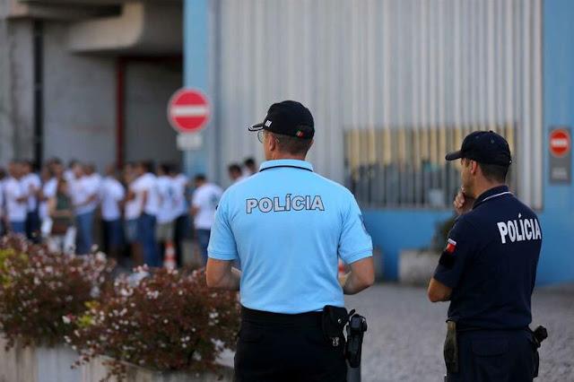 Portugal | Secretas vigiam guerra por controlo das polícias