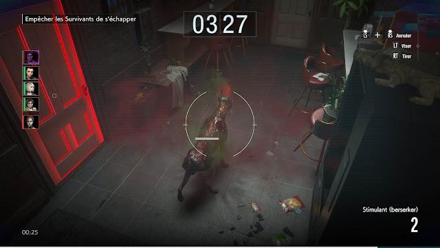 تحميل لعبة Resident Evil 3 للكمبيوتر