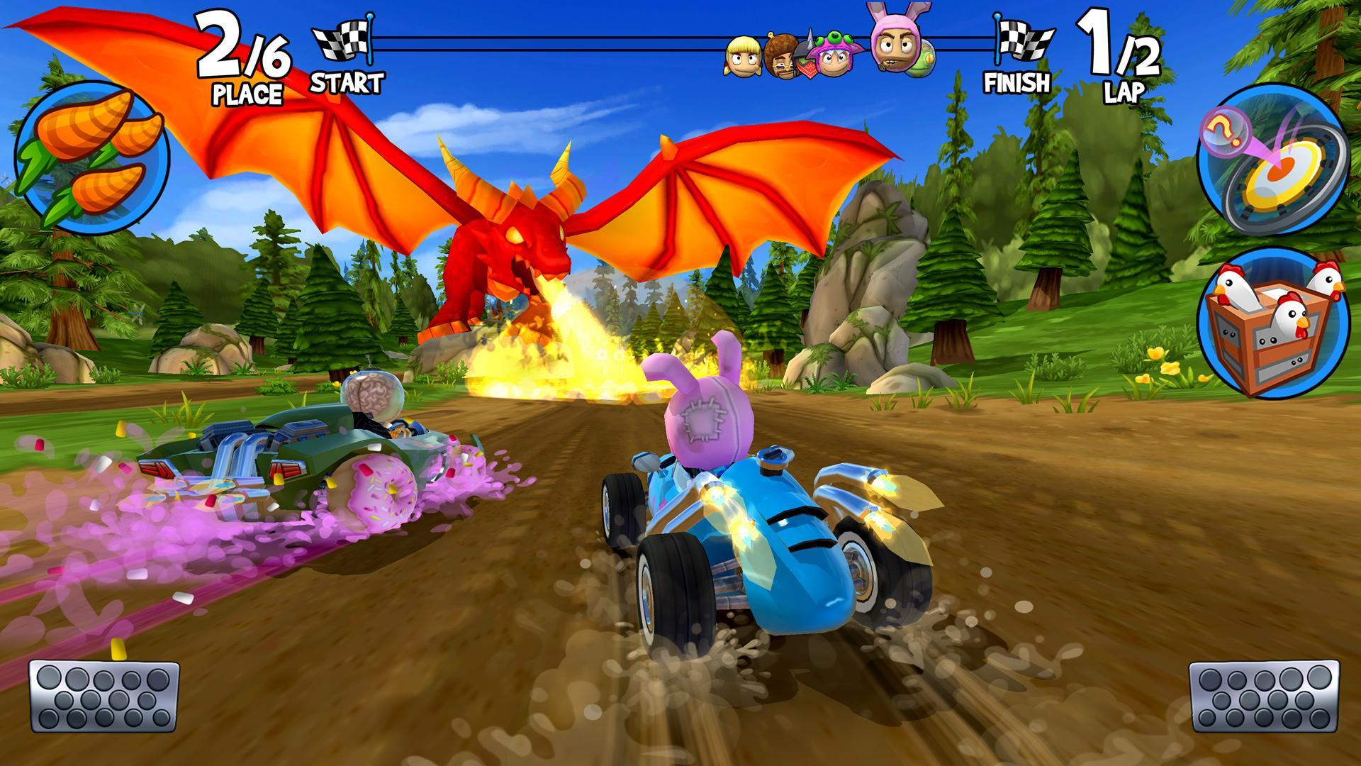 beach buggy racing 2 download