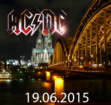 Heavy Rock Bootlegs Acdc2015 06 19 Jahnwiesekölncolognegermany