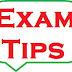 UPSC Exams Tips