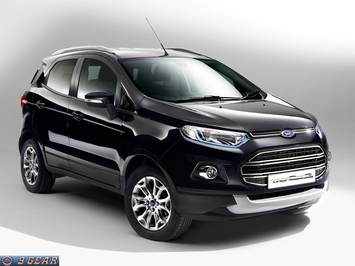 ford ecosport compact suv 1 5 litre tdci now offers 95 ps car reviews new car pictures for. Black Bedroom Furniture Sets. Home Design Ideas