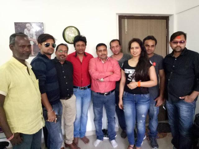 Pawan Singh, Khesari Lal Yadav, Subhi Sharma, Akshara Singh Bhojpuri movie Radhe Rangeela 2017 wiki, full star-cast, Release date, Actor, actress, Song name, photo, poster, trailer, wallpaper