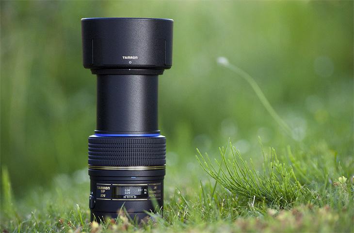 Ulasan Lensa Tamron SP AF 90mm f/2.8 Di Macro