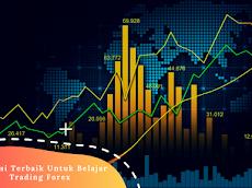 Aplikasi Terbaik Untuk Belajar Trading Forex
